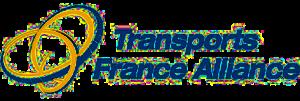 logo TRANSPORT FRANCE ALLIANCE